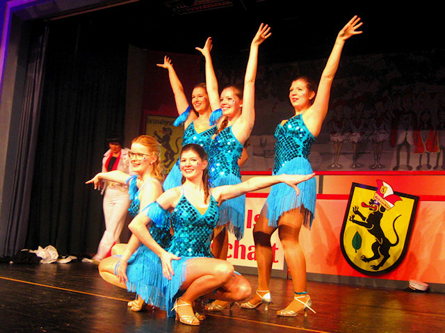 Showtanzgruppe Emotion